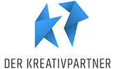 Der Kreativpartner - Logo